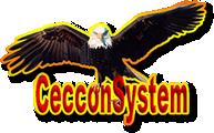 Cecconsystem – Criação de Sites Responsivos – Otimização SEO – Links Patrocinados Logo